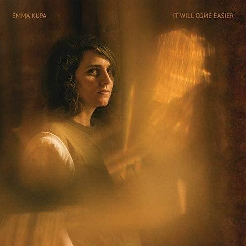 Emma Kupa - It Will Come Easier LP Released 18/09/20