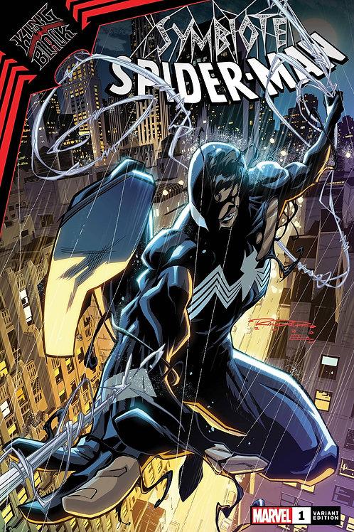 SYMBIOTE SPIDER-MAN #1.OF 5