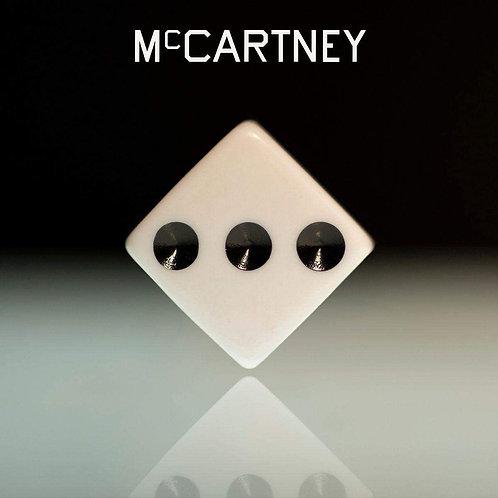 Paul McCartney - McCartney III LP Released 18/12/20