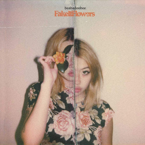 Beabadoobee - Fake It Flowers LP Released 16/10/20