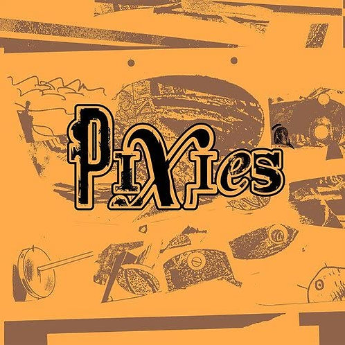 Pixies - Indie City LP