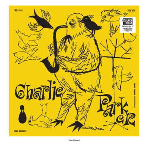 Charlie Parker - The Magnificent Charlie Parker LP Black Friday 2019