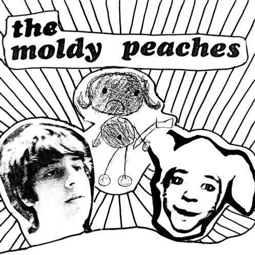 The Moldy Peaches - The Moldy Peaches LP