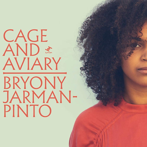 Bryony Jarman-Pinto - Cage And Aviary LP Released 23/08/19