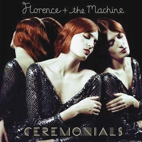 Florence + The Machine - Ceremonials Vinyl LP