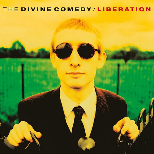 The Divine Comedy - Liberation LP Released 09/10/20