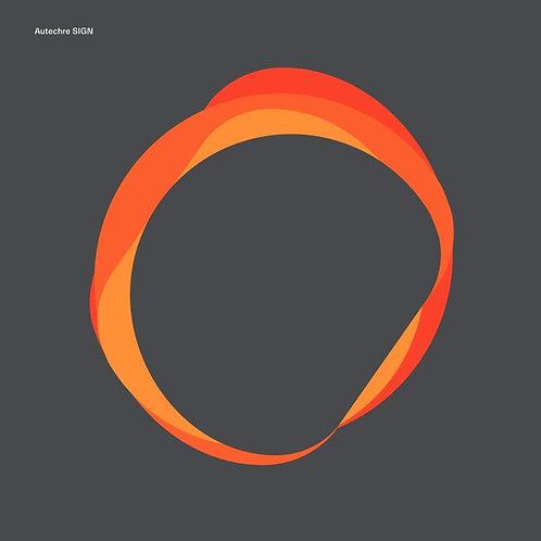 Autechre - SIGN LP Released 16/10/20