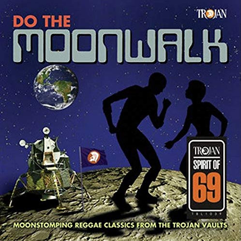 Do The Moonwalk LP Released 28/06/19