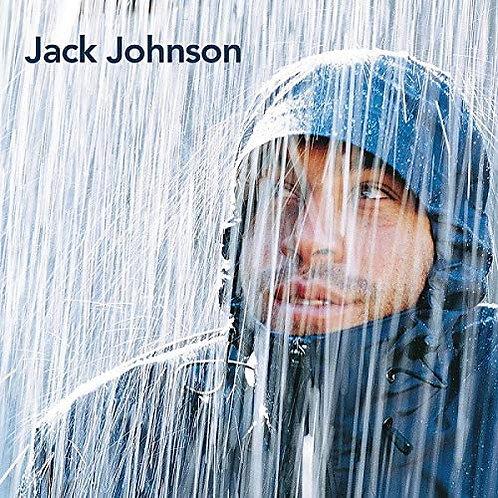 Jack Johnson - Brushfire Fairytales 20th Anniversary LP