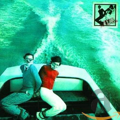 Sparks - Propaganda LP
