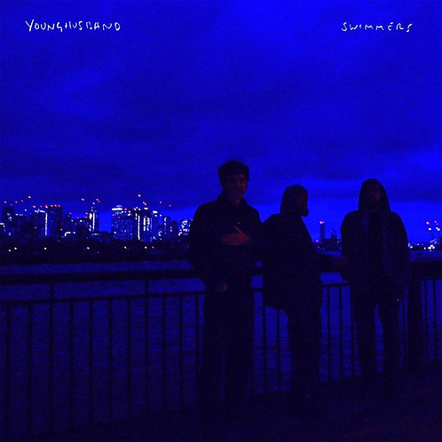 Younghusband - Swimmers LP Released 07/06/19