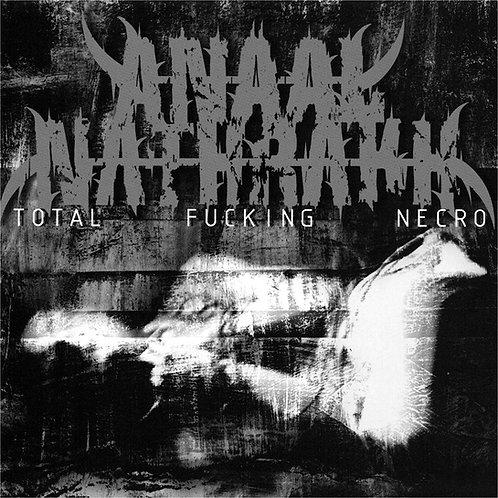 Anaal Nathrakh - Total Fucking Necro LP Released 11/06/21