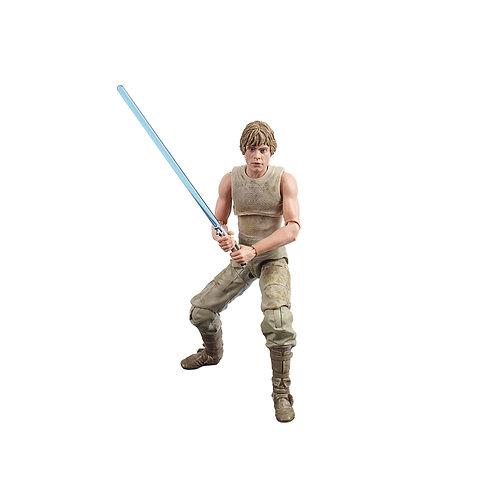 Star Wars Luke Skywalker  (DAGOBAH)
