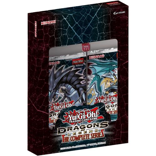 Yu-Gi-Oh: Dragons of Legends