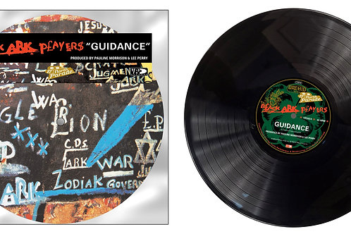 "Black Ark Players - Guidance 12"" Single"