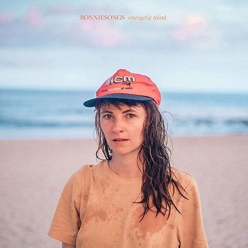 Bonniesongs - Energetic Mind LP Released 06/09/19
