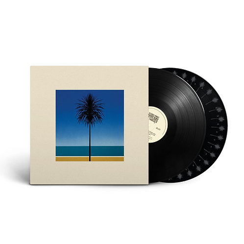 Metronomy - The English Riviera (10th Anniversary) LP Released 30/04/21