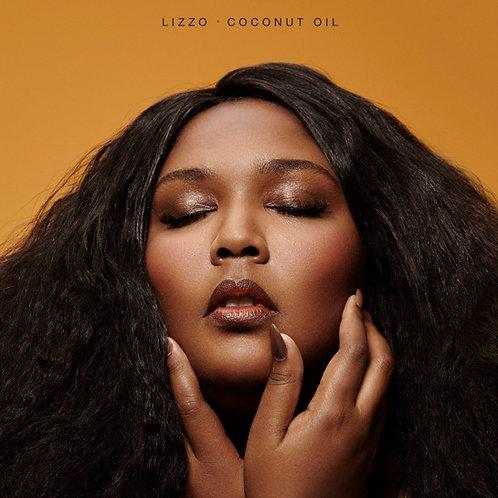 Lizzo- Coconut Oil EP Black Friday 2019