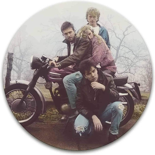 Prefab Sprout - Steve McQueen Picture Disc LP Released 09/10/20