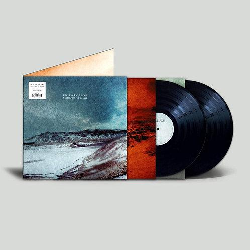Ed Harcourt - Monochrome To Colour LP Released 18/09/20