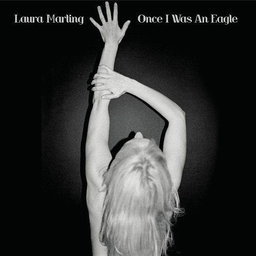 Laura Marling - Once I Was An Eagle LP