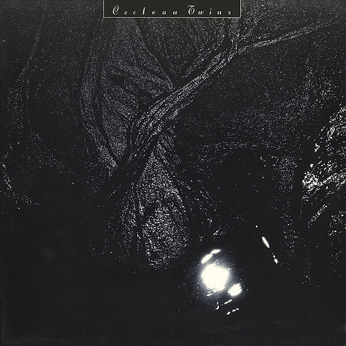 Cocteau Twins - The Pink Opaque LP