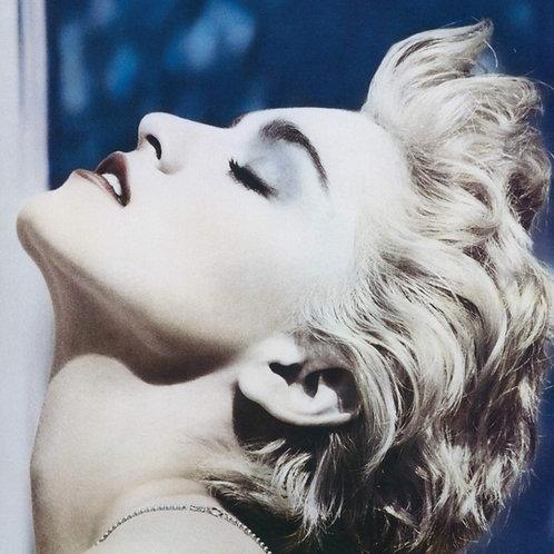 Madonna - True Blue LP Released 08/11/19