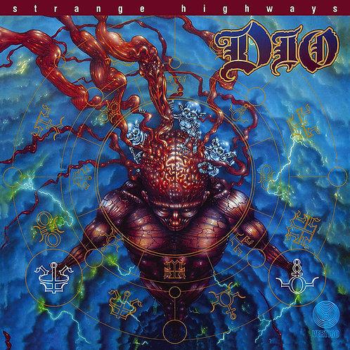 Dio - Strange Highways LP Released 22/01/21