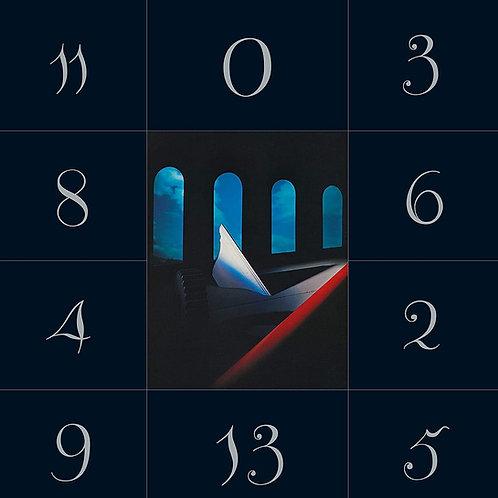 """New Order - Murder 12"""" Single Released 02/10/20"""