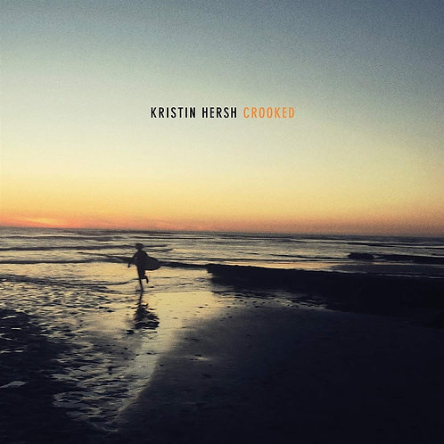 Kristin Hersh - Crooked CD Released 27/09/19