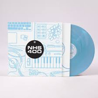 Hospital Records - NHS 400 LP