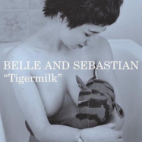 Belle And Sebastian - Tigermilk LP #LRS Due26/06/20