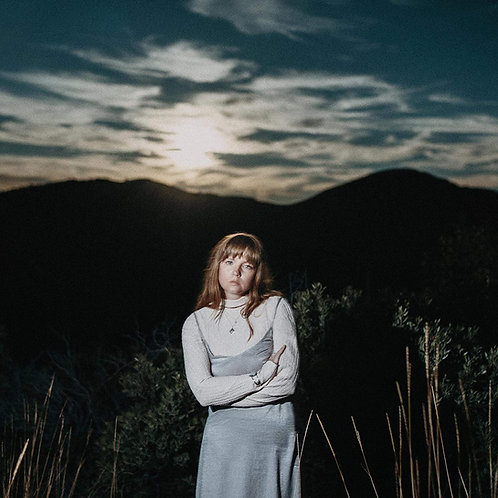 Courtney Marie Andrews - Old Flowers LP Released 24/07/20