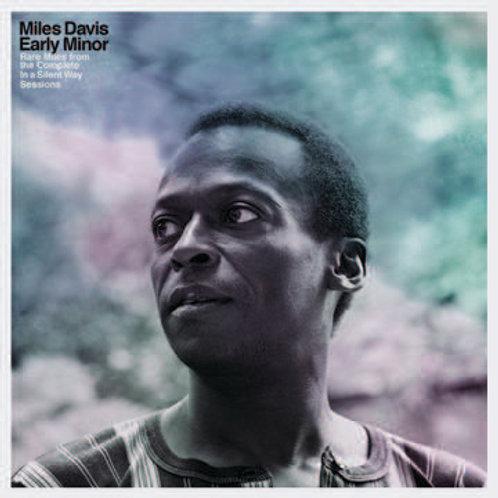 Miles Davis - Early Minor LP Black Friday 2019