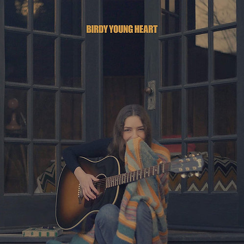 Birdy - Young Heart CD Released 30/04/21