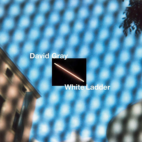 David Gray - White Ladder (20th Anniversary Edition) LP Released 14/02/20