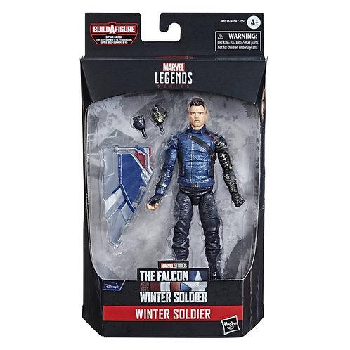 marvel legend winter soldier figures