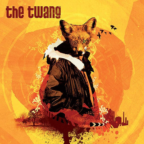 The Twang - Love It When I Feel Like This LP Released 11/12/20