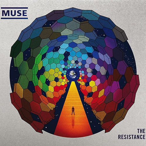 Muse - The Resistance LP