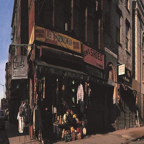 Beastie Boys - Paul's Boutique LP Released 04/10/19