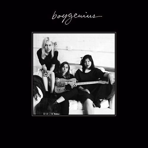 "Boygenius - Boygenius 12"" EP #LRS"
