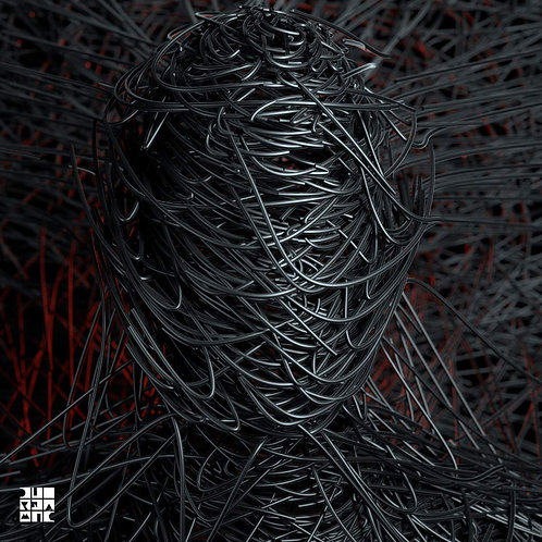 """RDNK - EP:1 12"""" Released 01/11/19"""