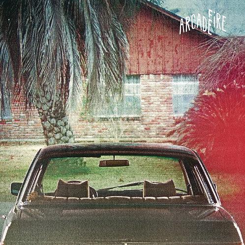 Arcade Fire - The Suburbs LP