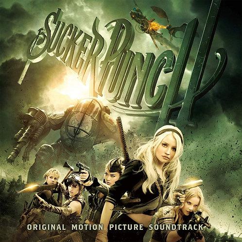 Various Artists - Sucker Punch - Original Soundtrack LP Released 13/09/19