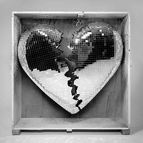 Mark Ronson - Late Night Feelings CD Released 21/06/19