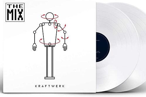 Kraftwerk - The Mix LP Released 09/10/20