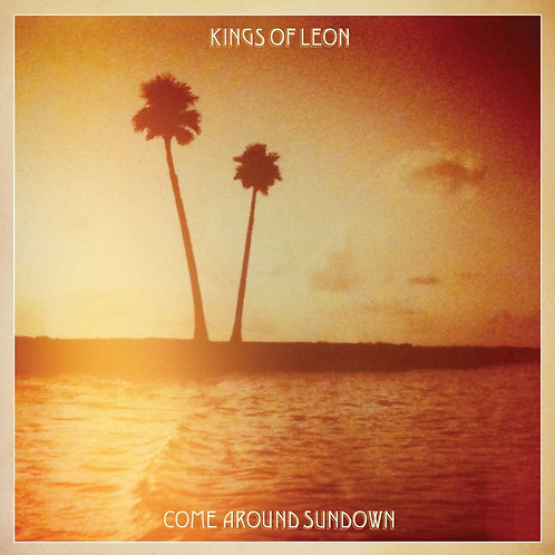 Kings Of Leon - Come Around Sundown LP