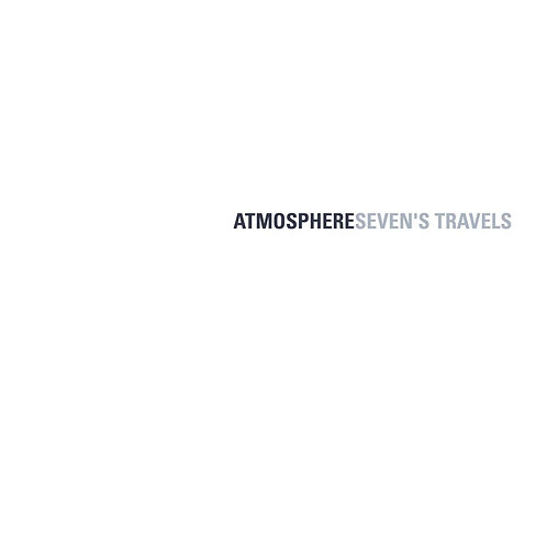 Atmosphere - Seven's Travels LP Released 20/09/19