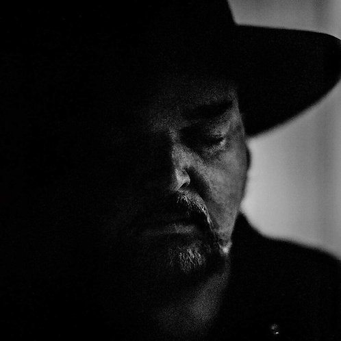 Alain Johannes - Hum LP Released 31/07/20