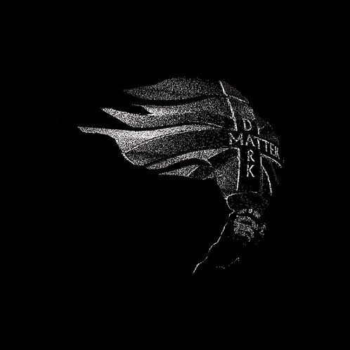 Moses Boyd - Dark Matter LP Released 14/02/20